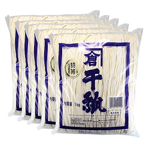 かんぴょう特等品 業務用5Kg 栃木県産(1KgX5袋)干瓢 国産かんぴょう特等品 乾燥乾物 巻き寿司 煮物 和え物 具材