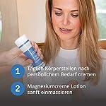 Casida - Crème de Magnésium - lotion crème avec du chlorure de magnésium original Zechstein - pour les soins de la peau - la qualité des pharmacies - 200 ml #3