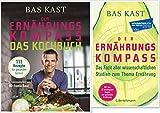 Bas Kast Der Ernährungskompass Das Buch-Set/Deutsch