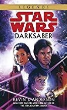 Darksaber (Star Wars) by Kevin J. Anderson (1996-10-01)