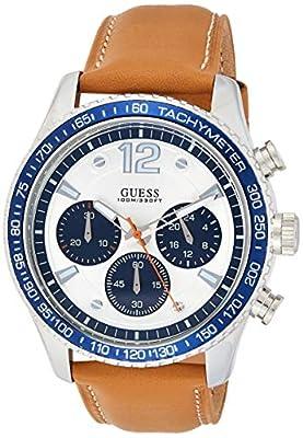 Guess–Reloj de pulsera hombre
