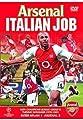 Arsenal Fc: The Italian Job [DVD]