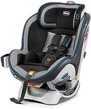 Chicco NextFit Zip Air Convertible Car Seat