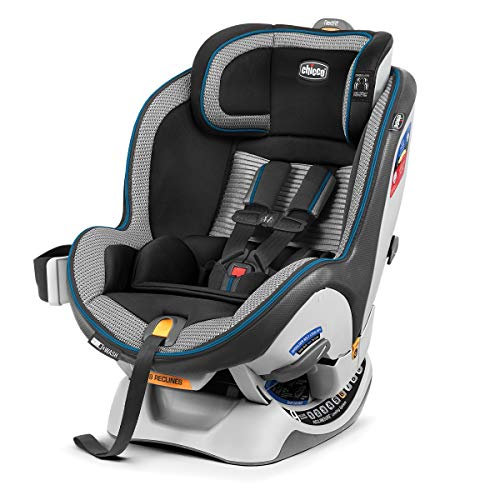 Check Out This Chicco NextFit iX Zip Air Convertible Car Seat, Surf