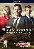 The Brokenwood Mysteries: Series 6 [DVD]