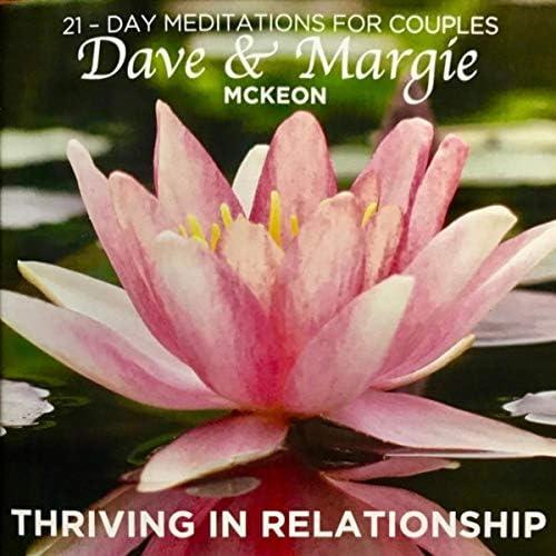 Dave McKeon & Margie McKeon