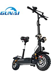 Amazon.es: patinete electrico off road