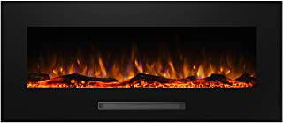 Best electric fireplace log sets Reviews