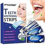 Blanqueador Dental, Blanqueamiento de dientes,Bandas Blanqueadoras Dientes,Blanqueamiento de dientes tiras,Tiras de Blanqueamiento Dental,Reduce Sensibilidad Dental, Elimina Manchas Dentales