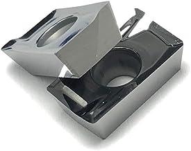LF-wujin, 10pcs APKT1604PDFR MA3 H01 Aluminio Cuchilla Insertar Molino de la Herramienta Centro de mecanizado de Herramientas de Corte de Madera Herramientas de Giro