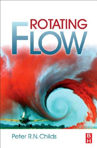 Rotating Flow (English Edition)