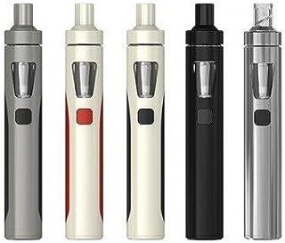 Joyetech EGO AIO Cigarrillos electrónicos EGO AIO Kit de inicio 1500 mAh (Plata) Sin Tabaco y Sin Nicotina