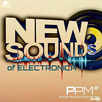 New Sounds of Electronica : Poley Production Music