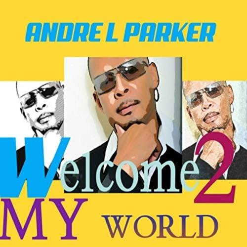 Andre L Parker