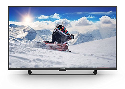 Element ELEFW5016 50 inch Class 1080p 60Hz LED HDTV (Certified Refurbished)