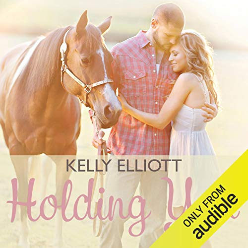 Holding You cover art