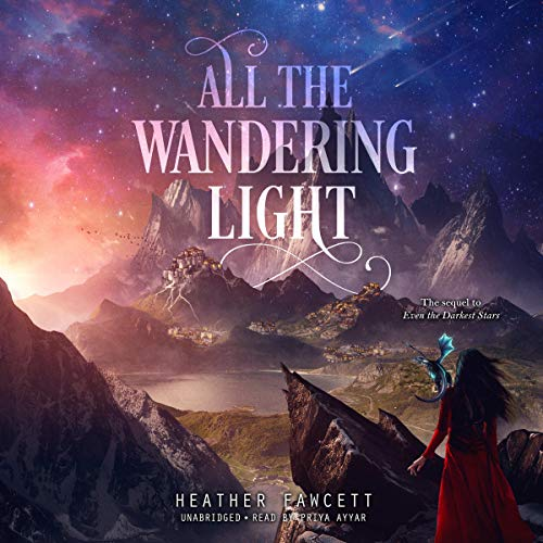 All the Wandering Light cover art