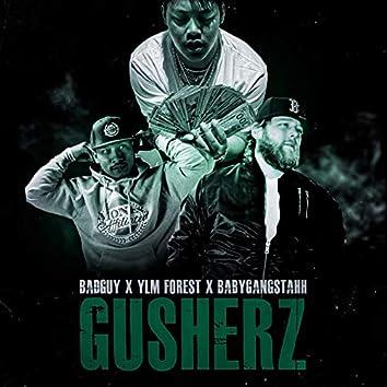 Gusherz