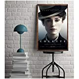 Colette Filmposter Keira Knightley Kunstposter Malerei
