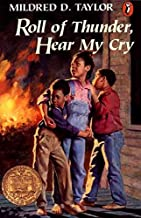 [(Roll of Thunder, Hear My Cry)] [By (author) Mildred D. Taylor] published on (November, 2001)