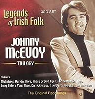 Trilogy: Legends of Irish Folk