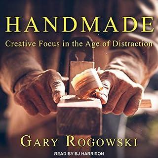 Handmade cover art