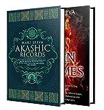Registros Akáshicos y Llamas Gemelas: Una guía esencial sobre la naturaleza secreta del Akasha y la atracción de su llama gemela