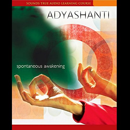 Spontaneous Awakening cover art