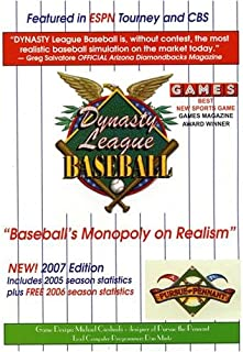 dynasty league baseball