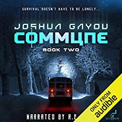 Commune: Book Two