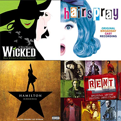 50 Great Musical Numbers