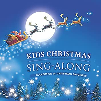 Kids Christmas Sing-Along
