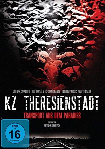KZ Theresienstadt - Transport aus dem Paradies [Limited Edition]