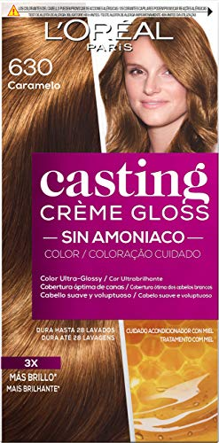 L'Óreal 913-88651 Casting Creme Gloss Coloration Pour Cheveux - 600 Gr