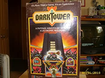 dark tower board game