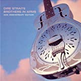 Brothers in Arms (20th Anniversary Edition) by Dire Straits Import, Hybrid SACD - DSD edition (2005) Audio CD