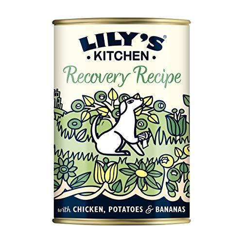 Lily's Kitchen - Cibo Umido per Cani da 400g, Confezione da 6