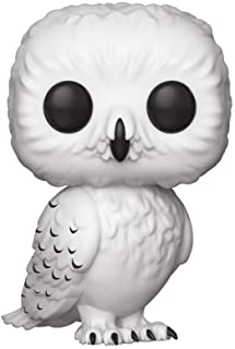 Funko- Figurines Pop Vinyl: Harry Potter S5: Hedwig Collectible Figure, 35510, Multcolour