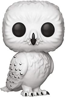 Funko- Figurines Pop Vinyl: Harry Potter S5: Hedwig Collectible Figure, 35510, Multcolour
