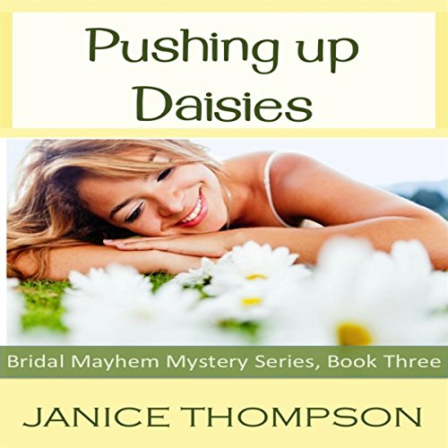 Couverture de Pushing Up Daisies