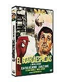 El Guardaespaldas v.o.s. DVDr