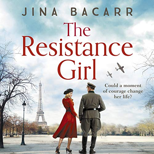 The Resistance Girl cover art