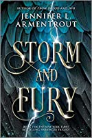Storm and Fury (The Harbinger, 1)
