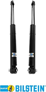 Bilstein B4 Series OE Grade Replacement 2 Pc Rear Struts / Shocks 1995 - 2001 BMW 740i E38 Base Suspension ( Excludes Electronic Adjust, EDC, and M-Techik Models )