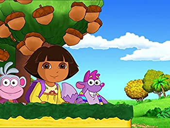 Dora s Thanksgiving Day Parade
