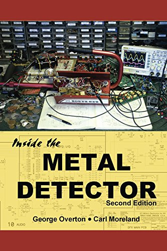 Inside The Metal Detector (English Edition)