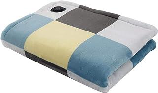 lennonsi Rodilleras calefactoras de calefacción eléctrica USB pequeña Manta eléctrica para calefacción