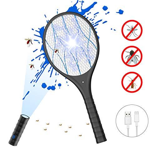 Elektrische Fliegenklatsche Moskito