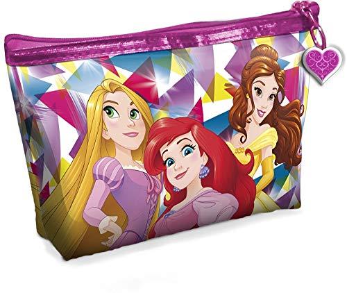 Star Disney Princess Trousse de Maquillage imprimée en...