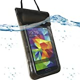Moelectronix Waterproof Beach Bag Protective Case for ID2ME